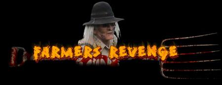 Farmers Revenge Logo